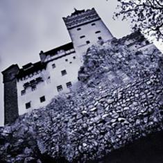 For Sale: Dracula's Castle in Transylvania, Romania