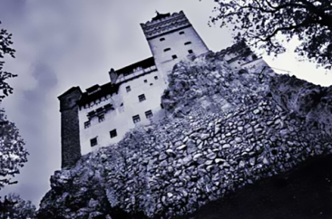 For Sale: Dracula's Castle in Romania
