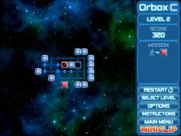 Orbox C. Timesuck.