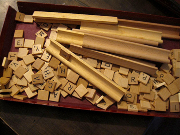 Scrabble updates rules to allow use of proper nouns