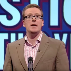 Mock the Week - Rejected Questions
