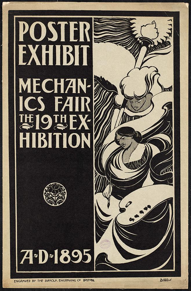 American Art Posters 1890-1920