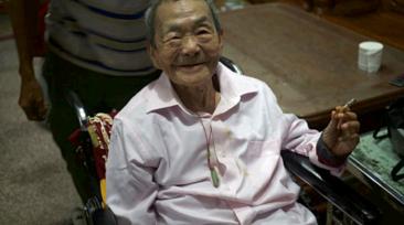 Olive Yang, the cross-dressing royal-turned-warlord