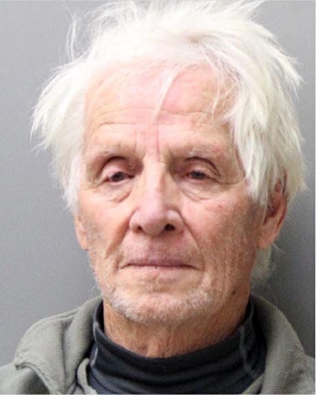 Patrick Jiron, 83