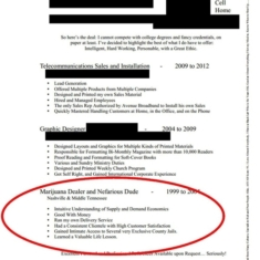 Total Humor—150 Funniest Resume Mistakes, Bloopers and Blunders Ever