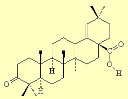 Silly or Unusual Molecule Names : Fukalite