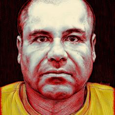 Piotr Lesniak is a Polish Illustrator and Sculptor