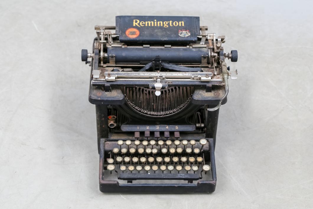 Remington 1900 0