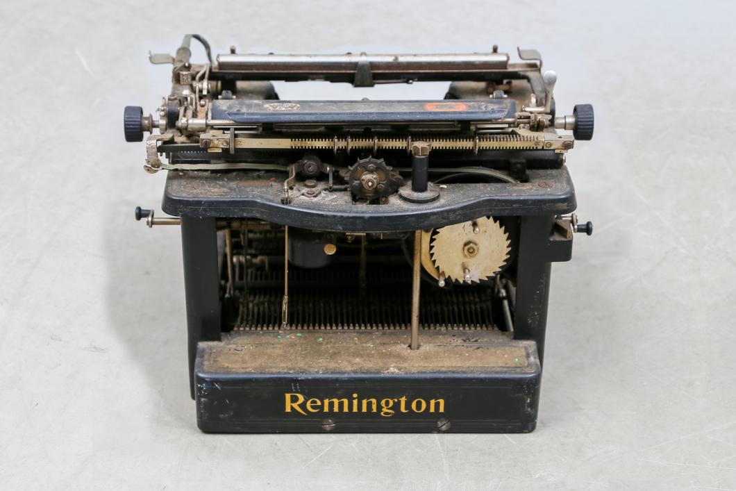 Remington 1900 03