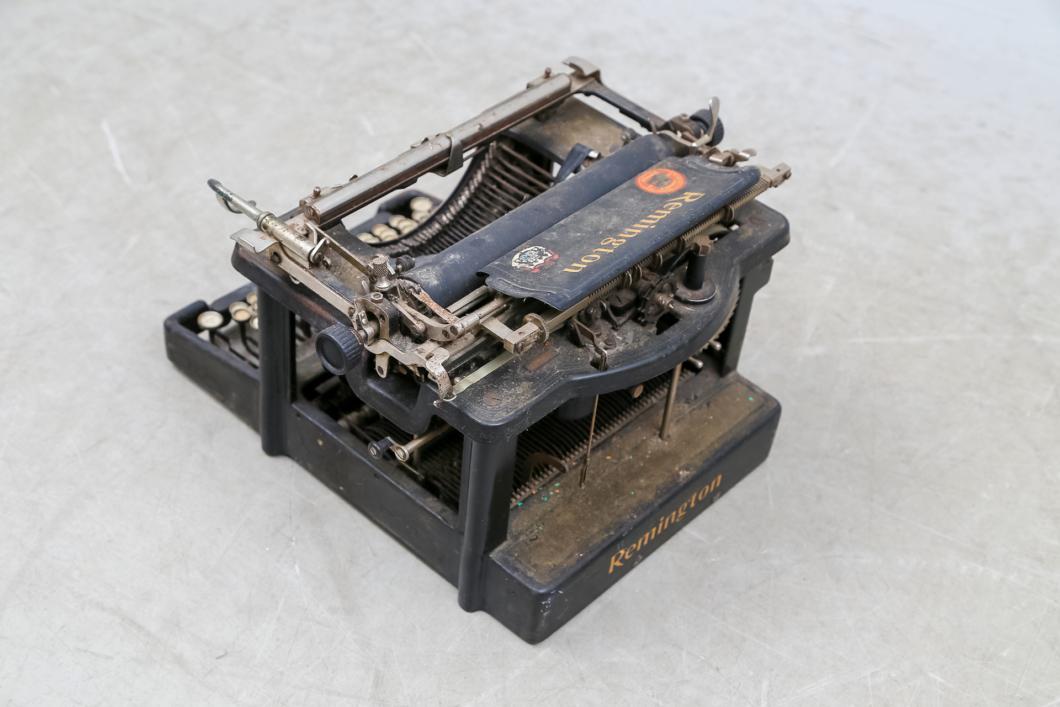 Remington 1900 04