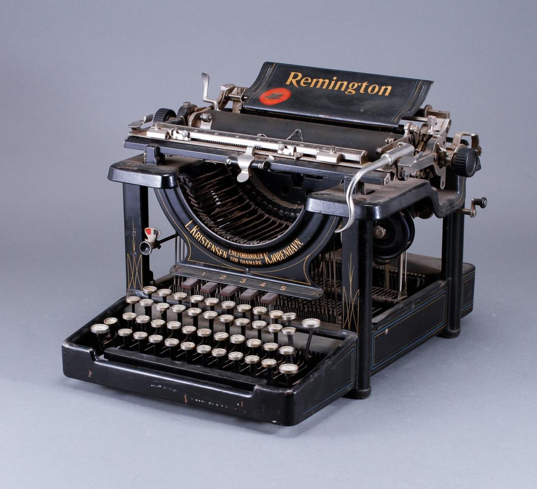 Remington 1900 05