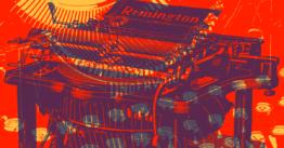 Typewriters OG