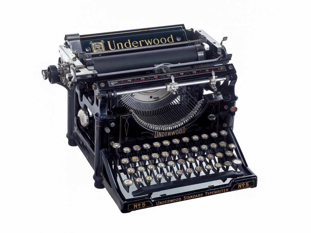 Underwood c.1900 07