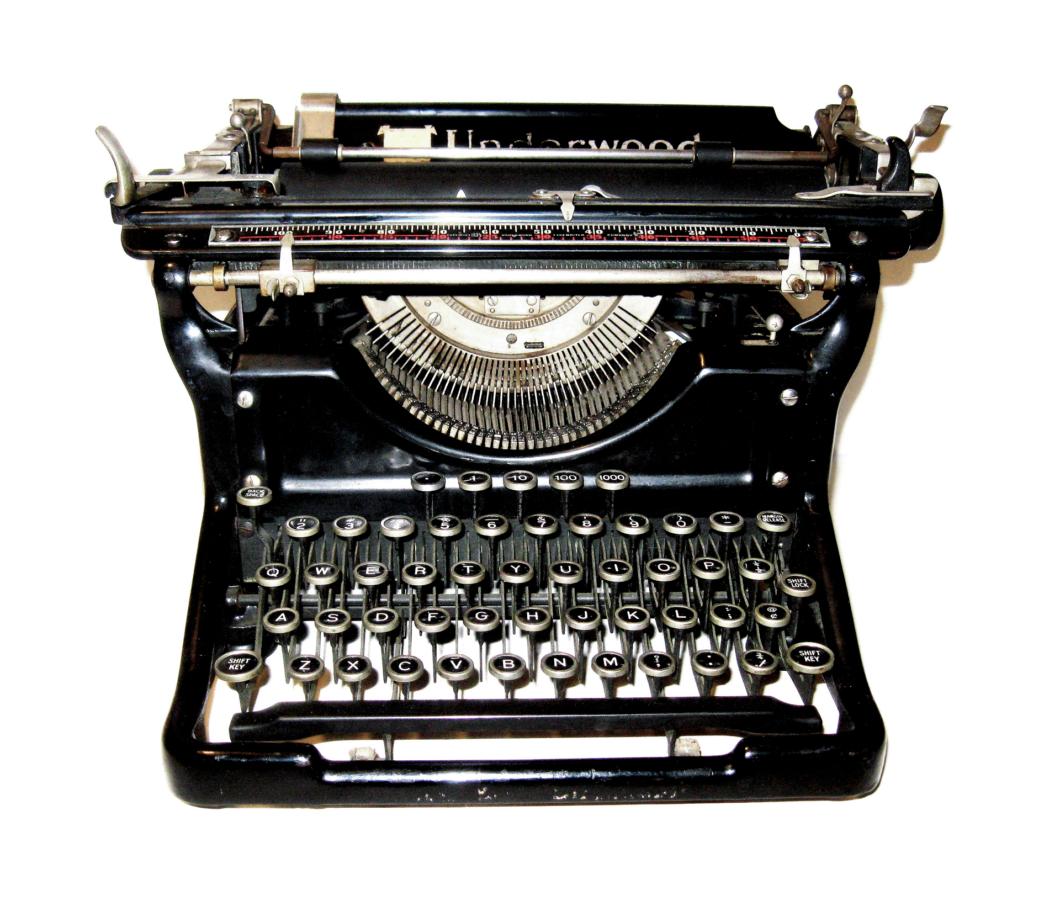 Underwood c.1900 08
