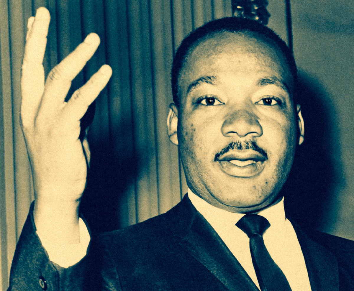 MLK DAY 2020