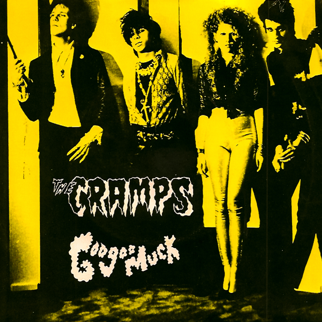 The Cramps /