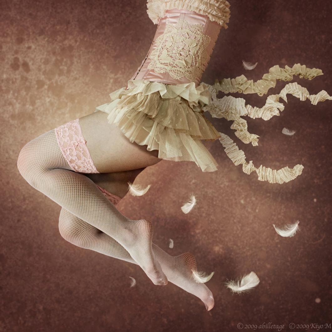 Kiyo Murakami | symphony for the corset
