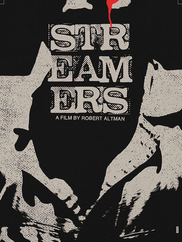 Midnight Marauder Re-imagines Robert Altman Film Posters - Streamers