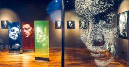 Simon Berger Shattered Glass