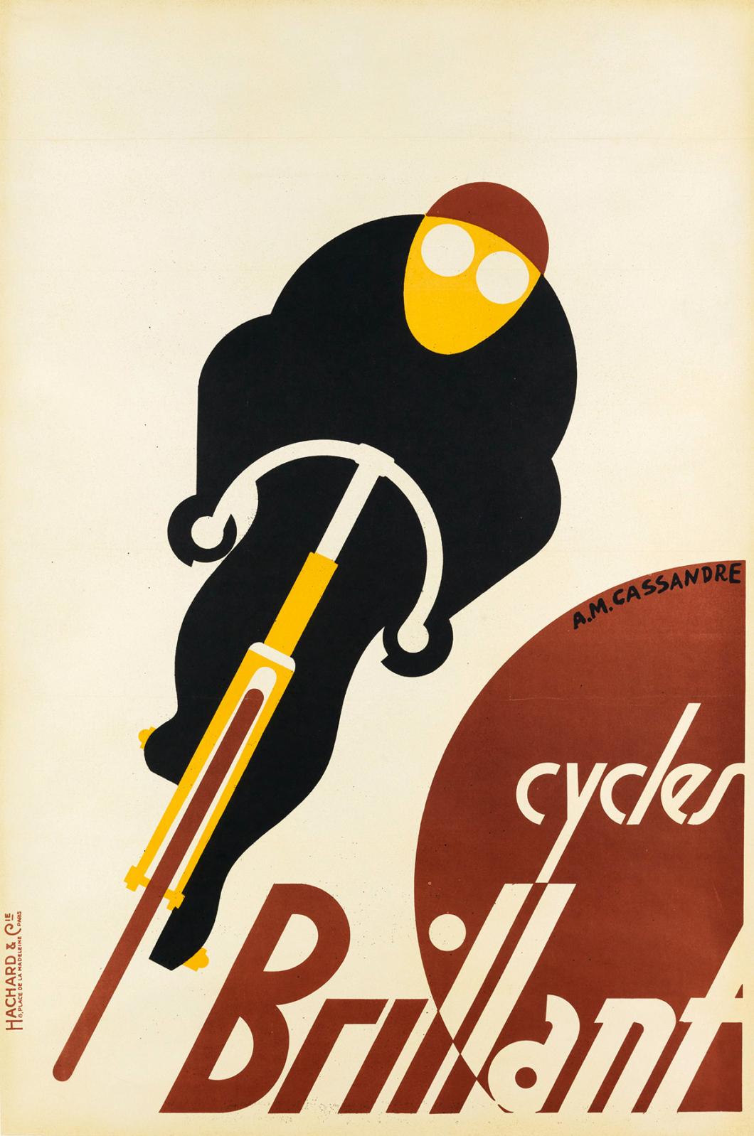 Cycles Brilliant 1925
