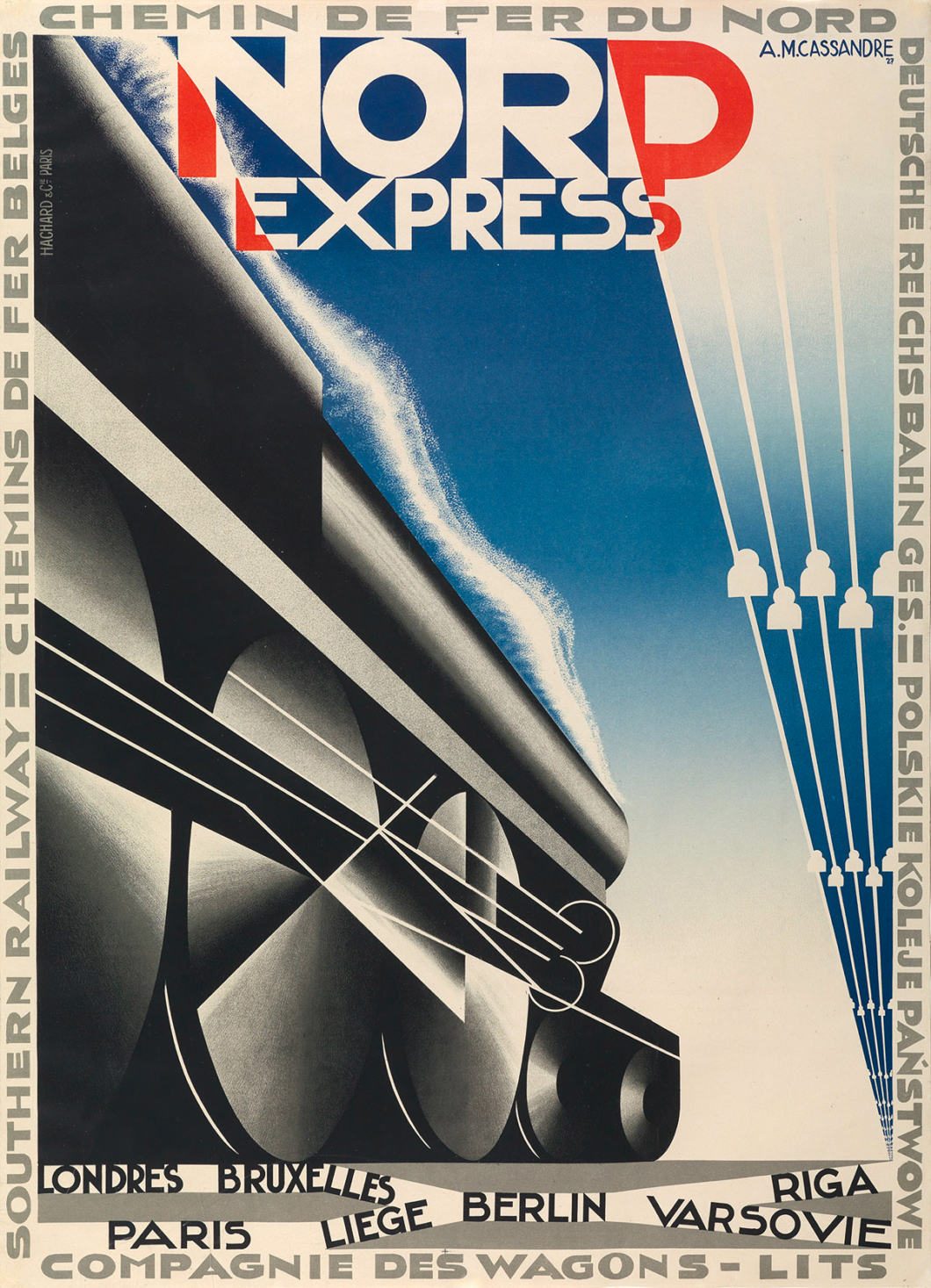 Nord Express PV 1927