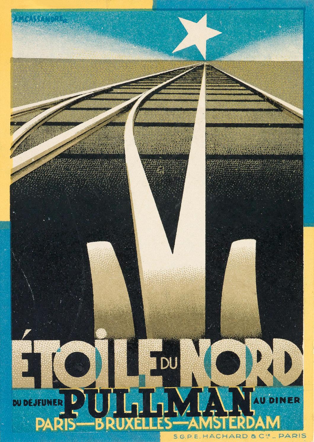 Étoile Du Nord 1927