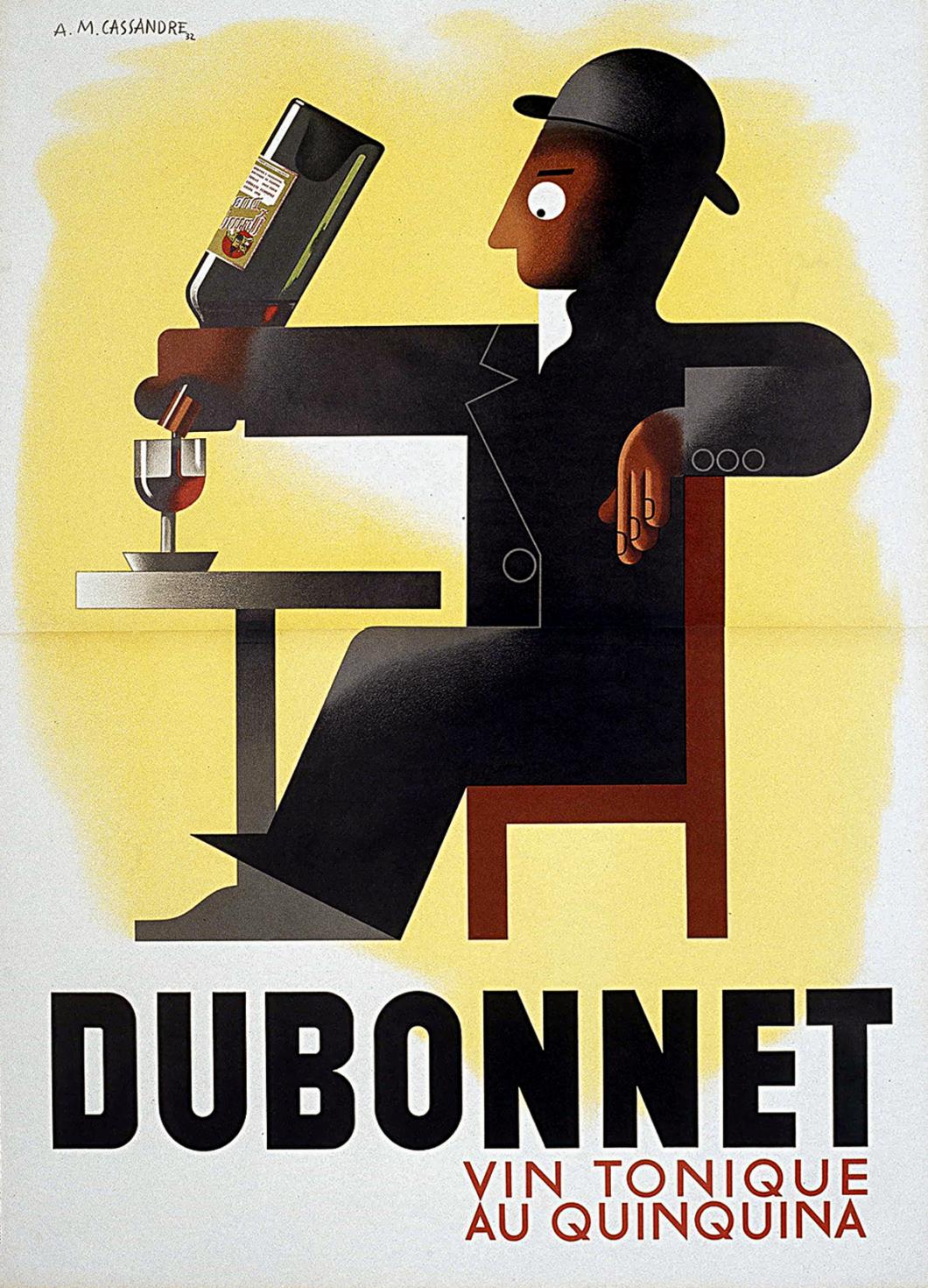 Dubonnet #1 1932
