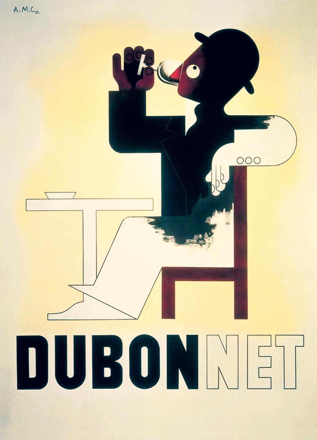 Dubonnet #2 1932