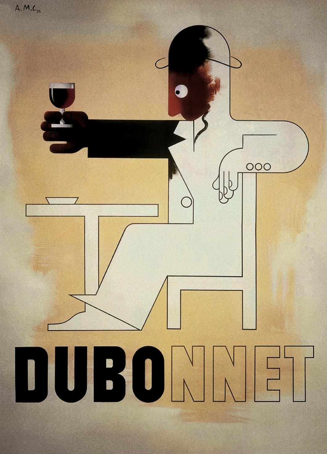 Dubonnet #3 1932