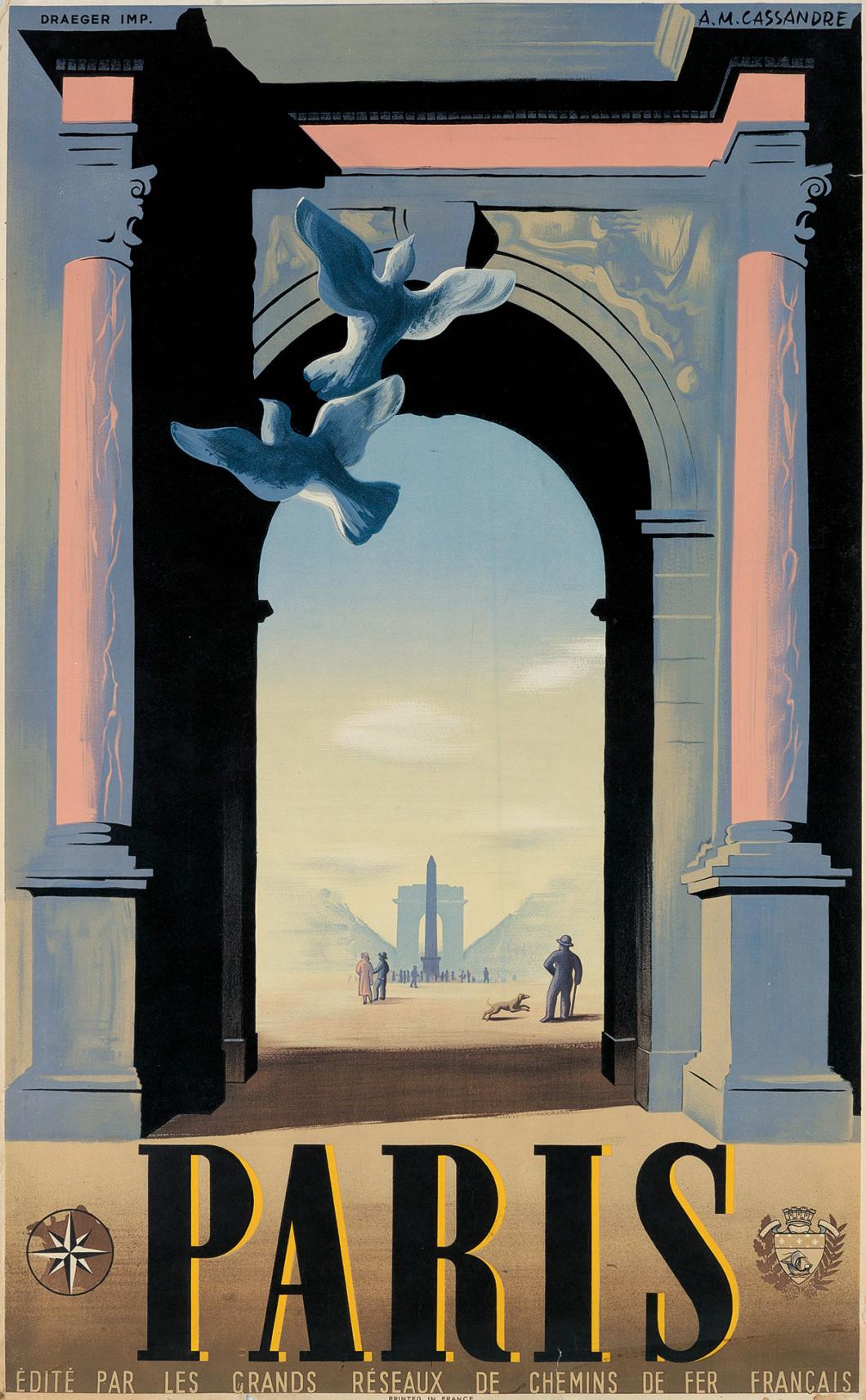 Paris 1935