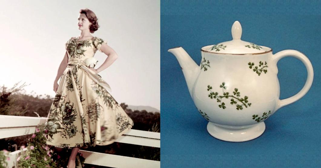 Angela Lansbury as Teapots