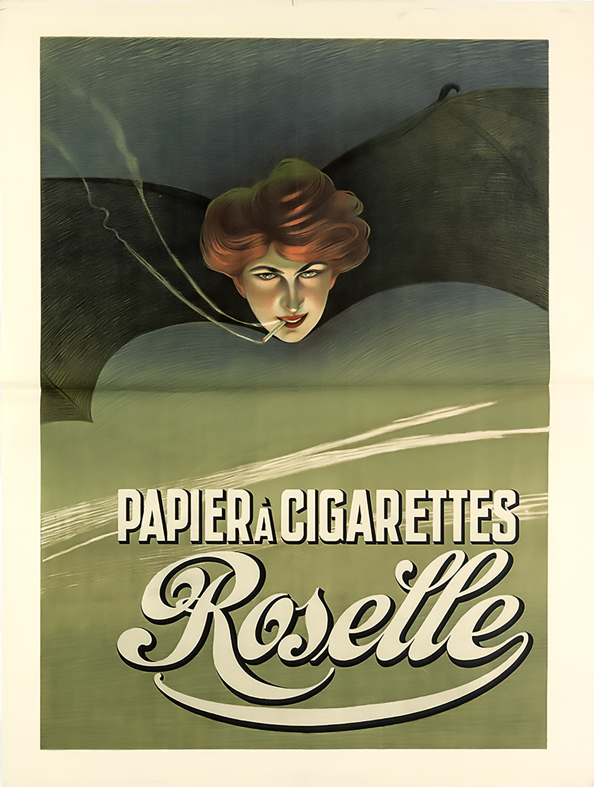 Artist unknown for Roselle Papers c.1900.