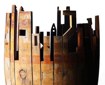 The Art of the Glenfiddich Barrel