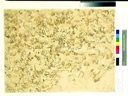 Lost Van Gogh Work Found Under Boston Painting
