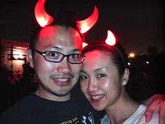 China's Burning Man : Midi Music Festival 2007