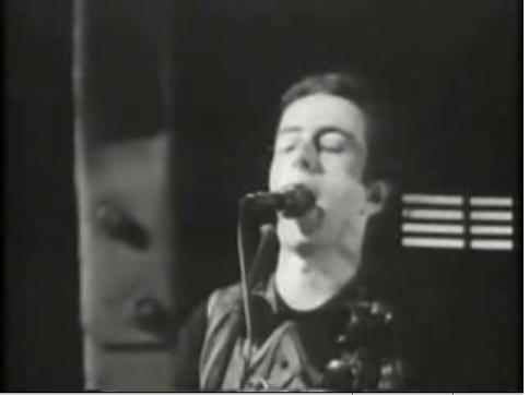 The Call Up- The Clash
