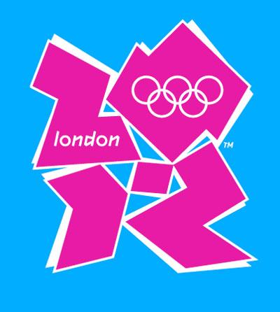 New London 2012 Olympic Logo?