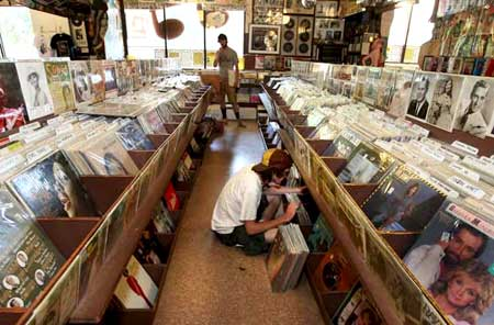 Legendary 'Village Music' going out of business