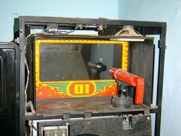The Lost Arcade Games of the Soviet Union