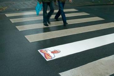 9 Brilliant Outdoor Ads